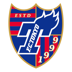 FC東京公式スタンプ!!