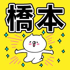 お〜い!橋本