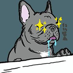 フレブルのトイくん5【動くスタンプ版】
