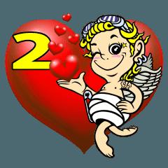 天使のクーちゃん2