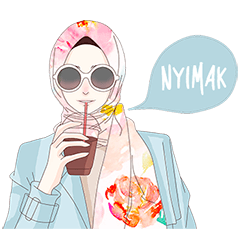 Hijab Hits: Ara