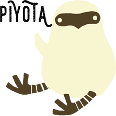 Animated PIYOTA
