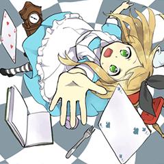 Pom's Alice