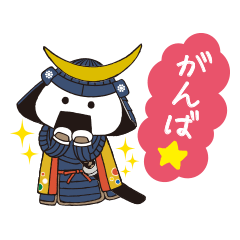 仙台・宮城観光PRキャラクターむすび丸