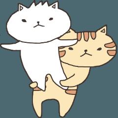 Rough たけし君の家の猫 3 -家族連絡用-