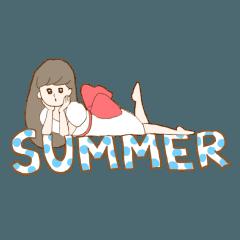 ノスタルジックピープル 夏