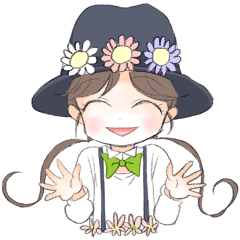MOJA-帽子