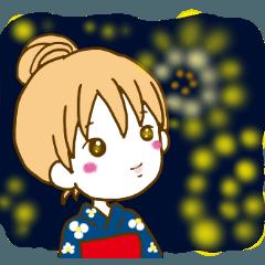 ナチュかわ【夏】