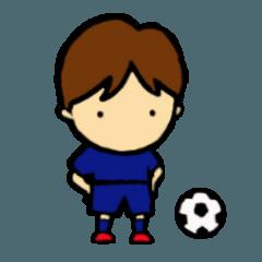 がんばれサッカー部2