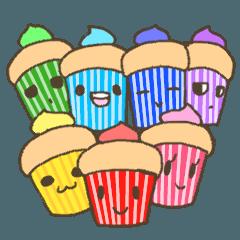7's Cakes