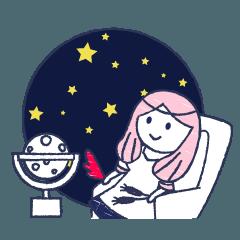 仙台市天文台公式★星座