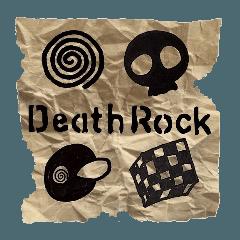らくがきDeathRock