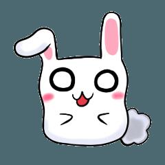 B.B.ウサギ