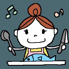 おだんご主婦のよく使うやつ パート2