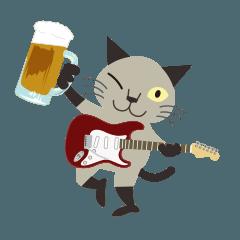 Rock'n'Cat 7