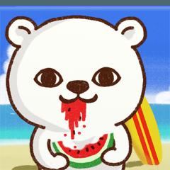くまみーる 夏 ♪