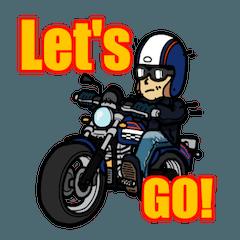 バイク乗りの日常(その2)