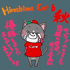 Hiroshima Cat 6 秋