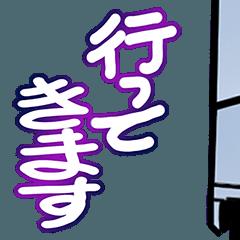 動く!車(トラック1)クルマバイクシリーズ
