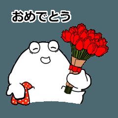 花と最近の思い
