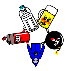 化学とゆかいな仲間たち(有機化学編)