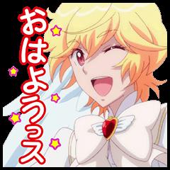 美男高校地球防衛部LOVE!LOVE!