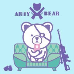 ARMY★BEARⅡ