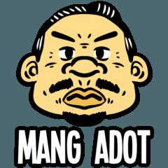 MANG ADOT
