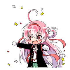 おとめ桜の伝説 「桜花」