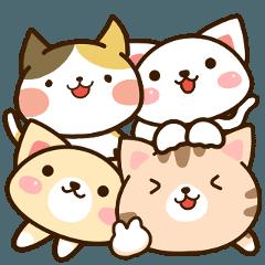 ねこネコ猫neko