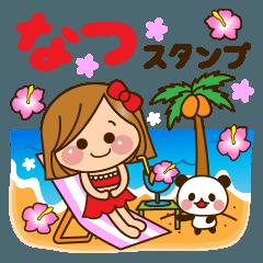 ◆よく使う可愛い◆女の子夏