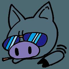 沖縄豚アグー