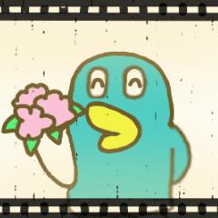 バードくん movie