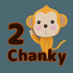 チャンキー2