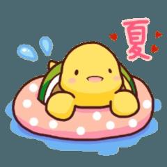愛されカメさん5(真夏のお祭りさわぎ!)