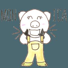 Monica(モニカ)