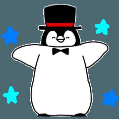 もっちりペンギン