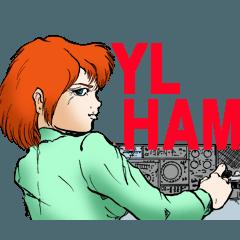 YL HAM (英語版)
