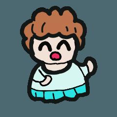 SAKURAI Sticker
