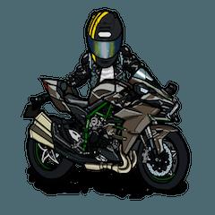 バイク乗りの日常(その3)