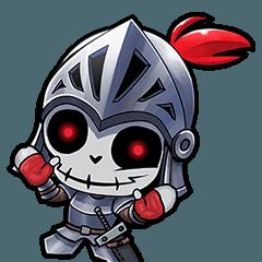 BONEY Knight