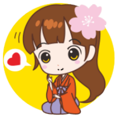 桜ちゃんが、中国語を話しましょう-1