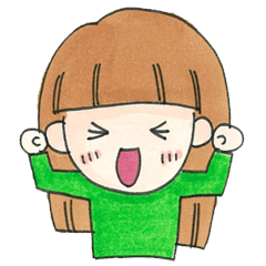 かわいいオンニの韓国語(日本語訳ver.1)