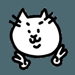 猫のぽち太郎の日常