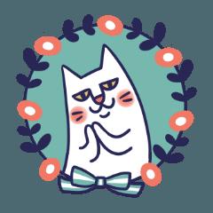 タイツをはいた猫・5~質問編~