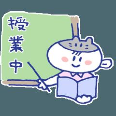 猫先生の教師生活