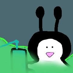 ゴキブリのゴキキュン
