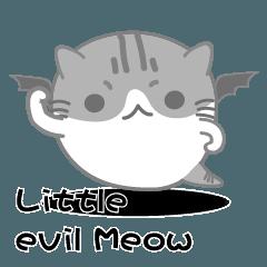 Little evil Meow