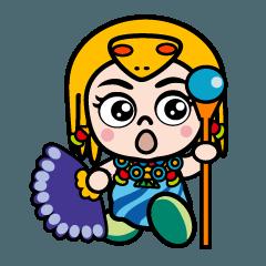 プリンセス クレオ