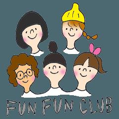 fun fun club